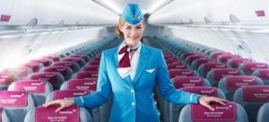Requisitos para ser Azafata de vuelo en Colombia