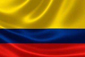 Números postales de Colombia