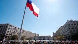 Requisitos para viajar desde Colombia a Chile
