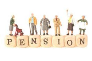 Como obtener la pension
