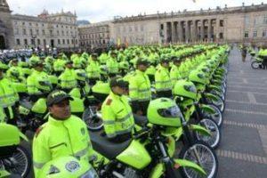 Convocatorias de la Policía Nacional Colombiana