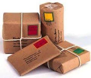 Que es el codigo postal