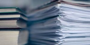Documentos para entrar a la Policía Nacional Colombiana