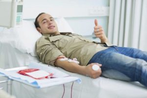 Conoce los Requisitos para Donar Sangre