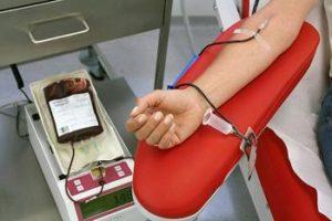 Quiénes pueden Donar Sangre