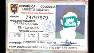 Pasos y Requisitos para la Libreta militar