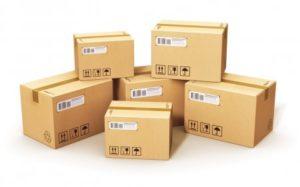 Usos del Código Postal