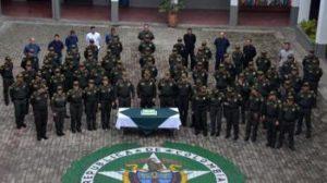 Pasos para la Incorporacion en la Policía Nacional Colombiana