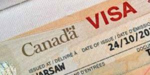 Visa Temporal de Trabajo para Canadá