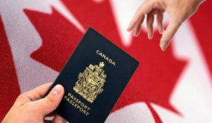 Tipos de Visa para Canadá