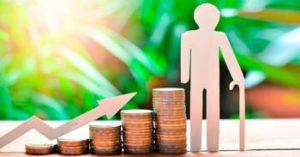 Semanas y cotizaciones para la Pensión