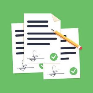 Documentos necesarios para un Crédito Hipotecario