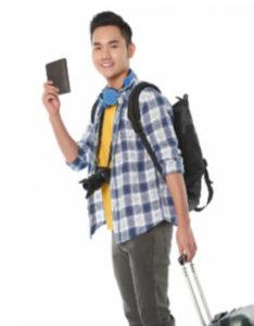 Visa para Estudiantes a Canadá