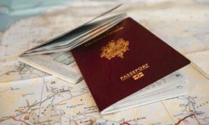 para que sirve el pasaporte