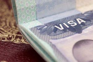 Tipos de Visa