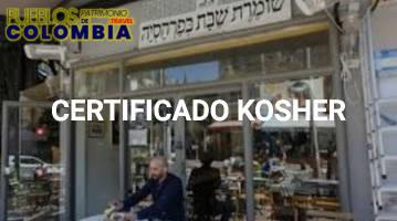 Obtén la Certificación Kosher para tus Alimentos