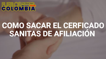 Como sacar el Certificado Sanitas de Afiliación