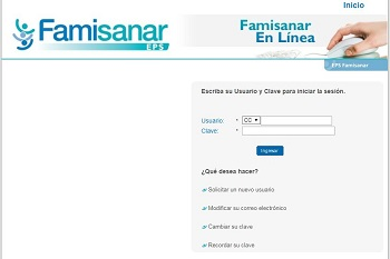 Certificado Famisanar PASOS 2