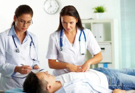 Citas Médicas Sanitas