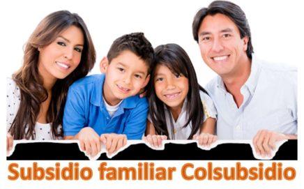 citas médicas Colsubsidio Afiliados