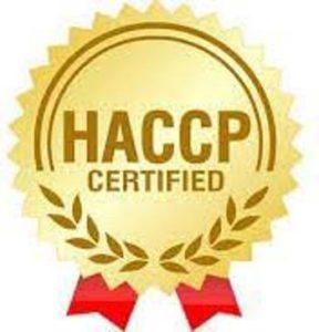 Como obtener HACCP