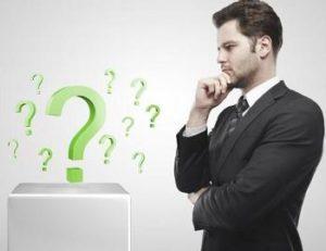 Como saber si una empresa es legal
