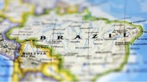Consulados Colombianos en Brasil