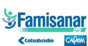 FAMISANAR COLSUBSIDIO CAFAM