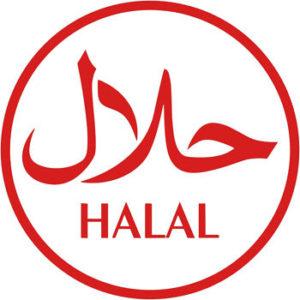 Halal conclusion