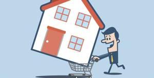 Hipotecar mi casa intro
