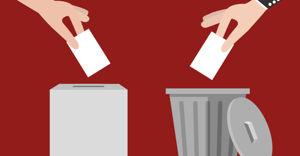 Los primeros votos en colombia