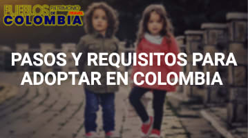 Pasos y Requisitos para Adoptar en Colombia
