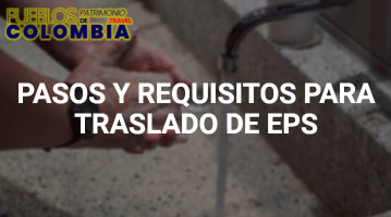 Requisitos para traslado de eps