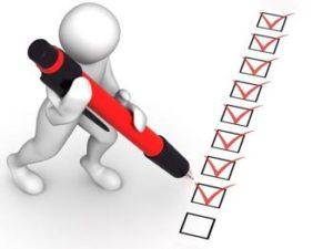 Pasos y Requisitos para el certificado electoral