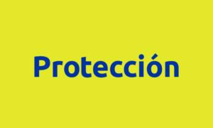 Como obtener tú Certificado de Protección