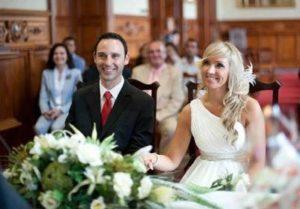 Qué es el Certificado de Matrimonio
