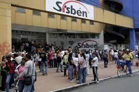 Que es el SISBEN