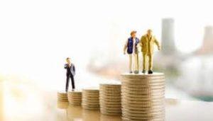 Qué es el bono pensional
