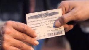 Qué es el Certificado Electoral