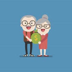 Quiénes reciben el bono pensional