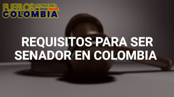 Requisitos para ser senador en Colombia
