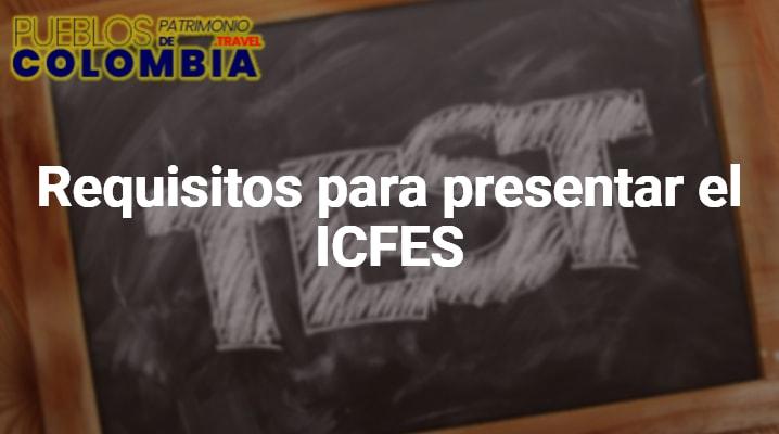 Pasos y Requisitos para presentar el icfes – Pruebas Saber en Colombia