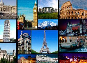 Requisitos para viajar a Europa conclusion