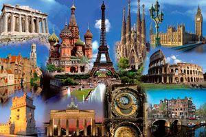 Requisitos para viajar a Europa intro