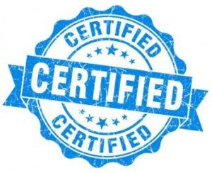 Sacar tu certificado de Vacunas