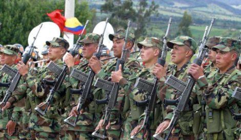 Servicio militar en Colombia - Requisitos