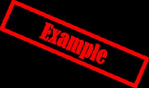 ejemplos unimag