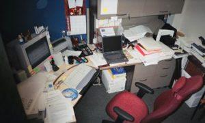 oficinas del registro civil