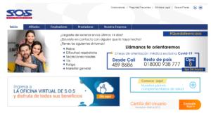 pagina certificado