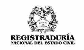 registraduria nacional del estado civil